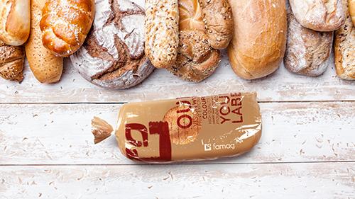 baker pack, wicket, bread, food industry, opakowanie do chleba, branża spożywcza