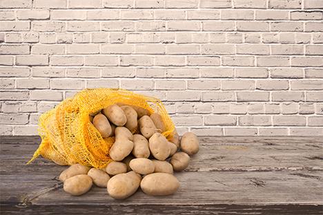 worek raszlowy, worki raszlowe, raschel bag, rascher bags, ziemniaki, potato, marchewka, carrot, packaging potato, opakowanie ziemniaki, worek ziemniaki