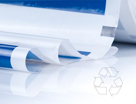 Proekologiczne opakowania dla przemysłu 100 proc. recykling
