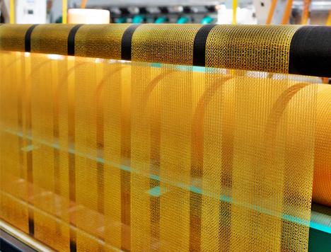 Najwyższej jakości opakowania tkane dla rolnictwa