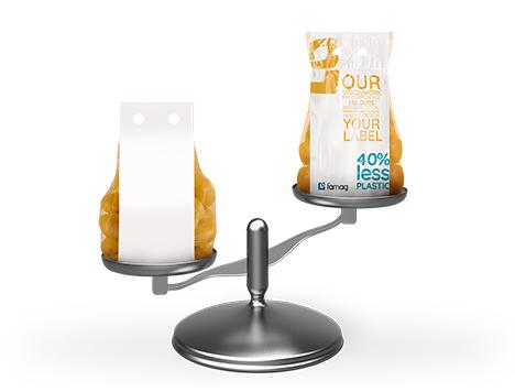 Opakowania do recyklingu – odchudzony NOVO-PACK™