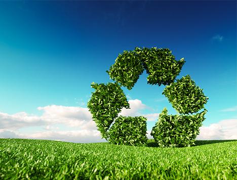 Opakowania do recyklingu zgodne z zasadą 3R