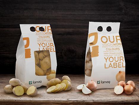 Opakowania do świeżych produktów – VARIO-PACK FAMILY™
