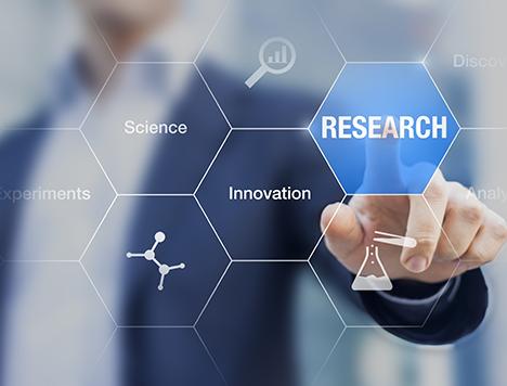 technologia, B+R, badania irozwój